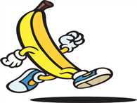 robbed shop from banana