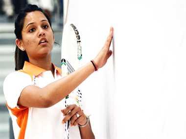 Tamil Nadu government to announce 20 lakh cash prize for Deepika Pallikal