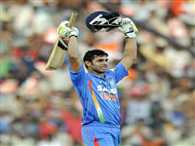 Manoj tiwari will lead india a team against west indies