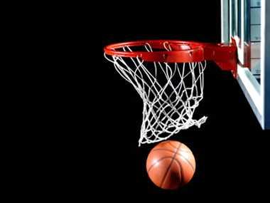 Indian basketball team down Kazakhstan to enter second round
