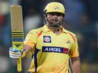 Raina powers CSK to 54-run win over Dolphins in CLT20