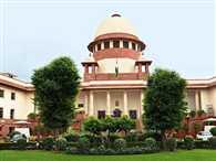 SC gives big relief to IAS vijay shankar pandey