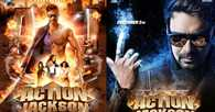 First look: 'Action Jackson' motion poster released
