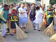 bjp is not following manifesto promises said akhilesh yadav