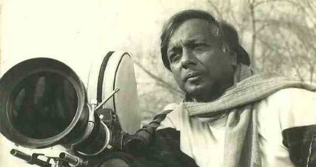 Cinematographer Ashok Kumar passes away