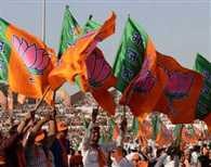 Election or government in Delhi: Brainstorm  ongoing in BJP