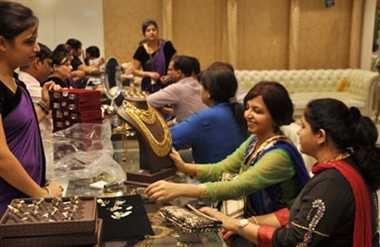 Dhanteras sales jump 30% over lower gold,  silver prices