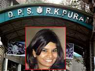 DPS RK Puram principal's daughter suicide