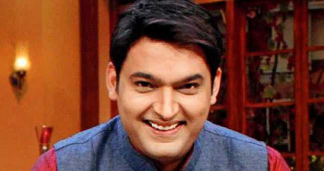 Comedy Nights to air once in a week from next year