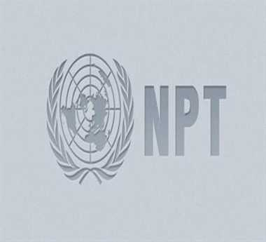 'No question of India joining NPT as non-nuclear weapon state'