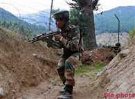 Pakistan Rangers violate ceasefire in Jammu