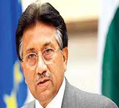 musharraf attacks on narendra modi