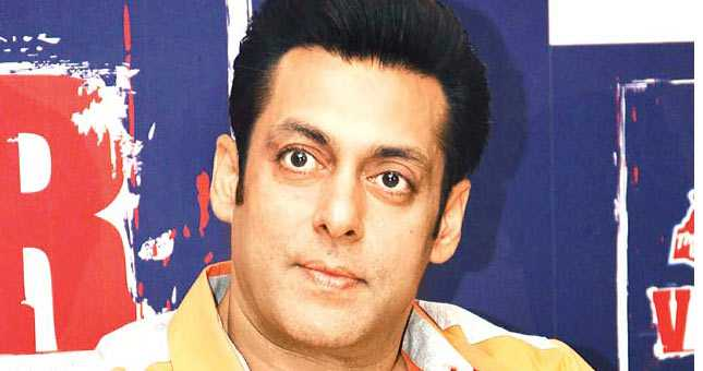 Salman Khan and his Bollywood's blockbuster tactics