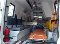 Will resume mobile hospital in UP