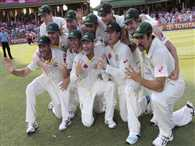 Australia eyes on number one test ranking