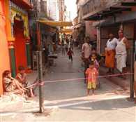 Deepdan Mela in Chitrakoot