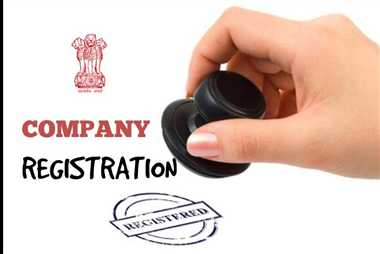 Will be a day of company registration