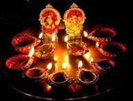 Diwali is the most auspicious time of this time, how to worship