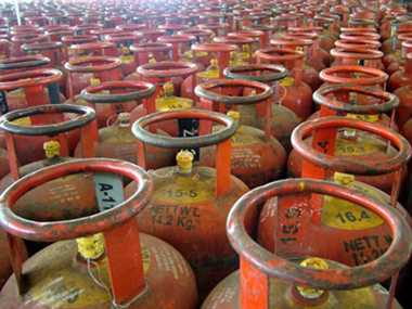 LPG subsidy will change the way