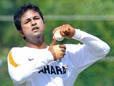 Pragyan Ojha targeted  to suspected bowling,