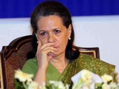 Voice views at party fora, Cong leaders told as Sonia reviews poll rout