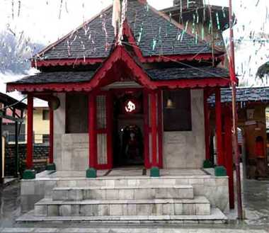 Hell Chaturdashi: A unique temple of Yama