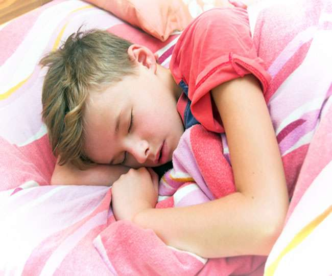 Bed Wetting Solutions for Kids