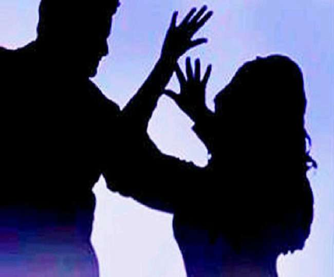 Woman beaten as a witch in jharkhand and drink muddy water