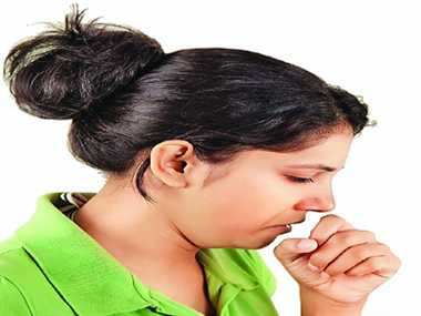 Treatment for Chronic bronchitis