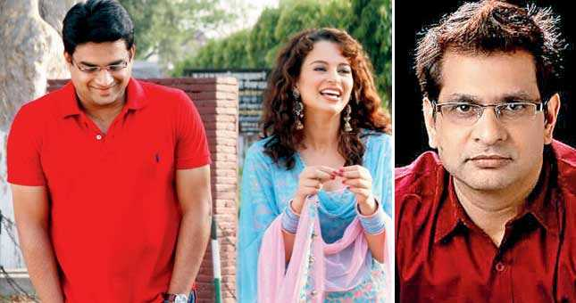 Rights row over 'Tanu Weds Manu' sequel ends after costly compromise