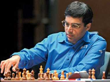 World Chess Championship: Anand has Last chance