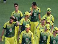 Australia eyes on top spot in ODI rankings