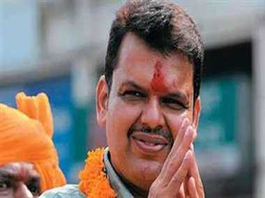 Hope to remain 'friends' with Shiv Sena: Devendra Fadnavis