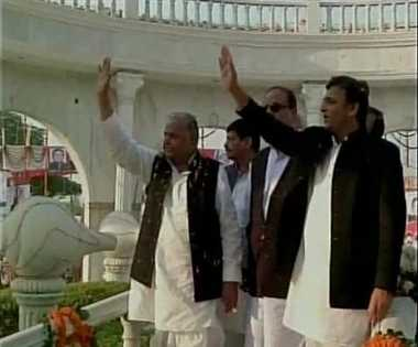 Mulayam Strict Lesson To Ministers Of UP