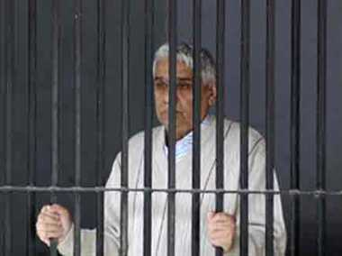 Rampal says, his mind not think what is correct