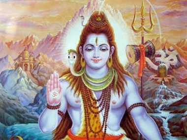The 19th incarnation of the Lord Shiva