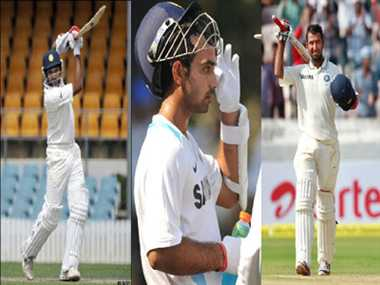 They will have to do Great Performance in australia if win