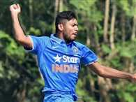 India's new pace sensation is avesh khan