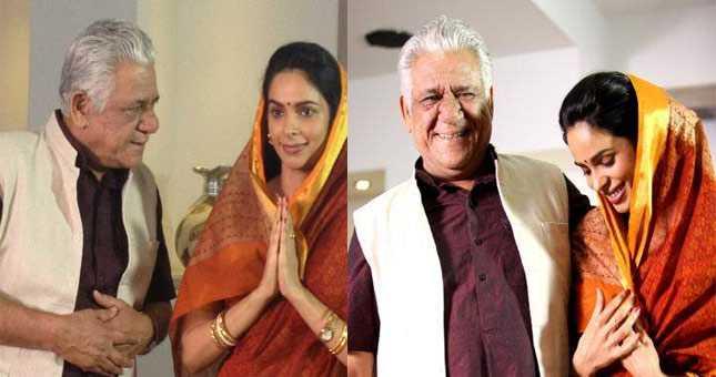 Mallika Sherawat to do bold scenes with Om Puri
