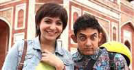 PK collects 90 crore in just three days