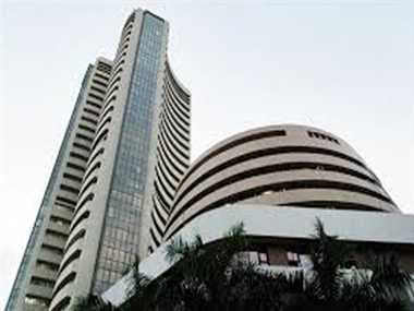 Sensex extends gains, up 87 points in early trade