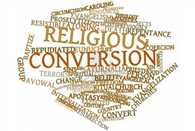 RSS angry over conversion