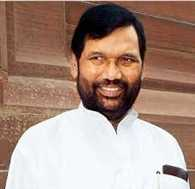 BJP-LJP will contest elections together: Paswan