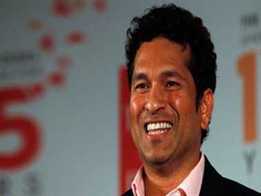 Sachin Tendulkar again appointed as brand ambassador of ICC Cricket World Cup