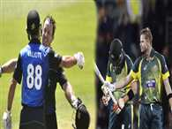 Records pile up in ODI cricket on Friday