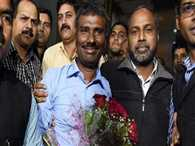 modi  called, said your brother is safe: family of  Father Prem