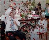 106 वर्षीय महिला ने की 66 साल के बॉयफ्रेंड से सगाई, दोनों हैं शादी के इच्छुक