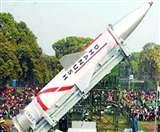 परमाणु क्षमता से लैस 'धनुष' मिसाइल का सफल परीक्षण, सेना को मिलेगी जबरदस्त ताकत