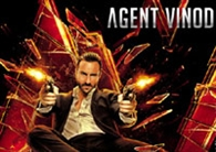 review : agent vinod