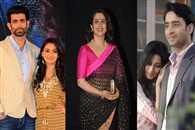 Tv Stars holi celebrations